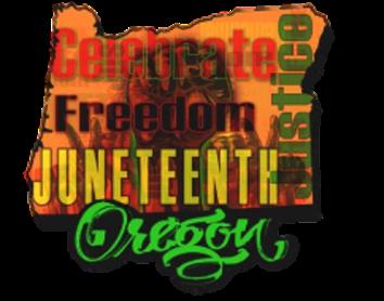 Juneteenth Logo